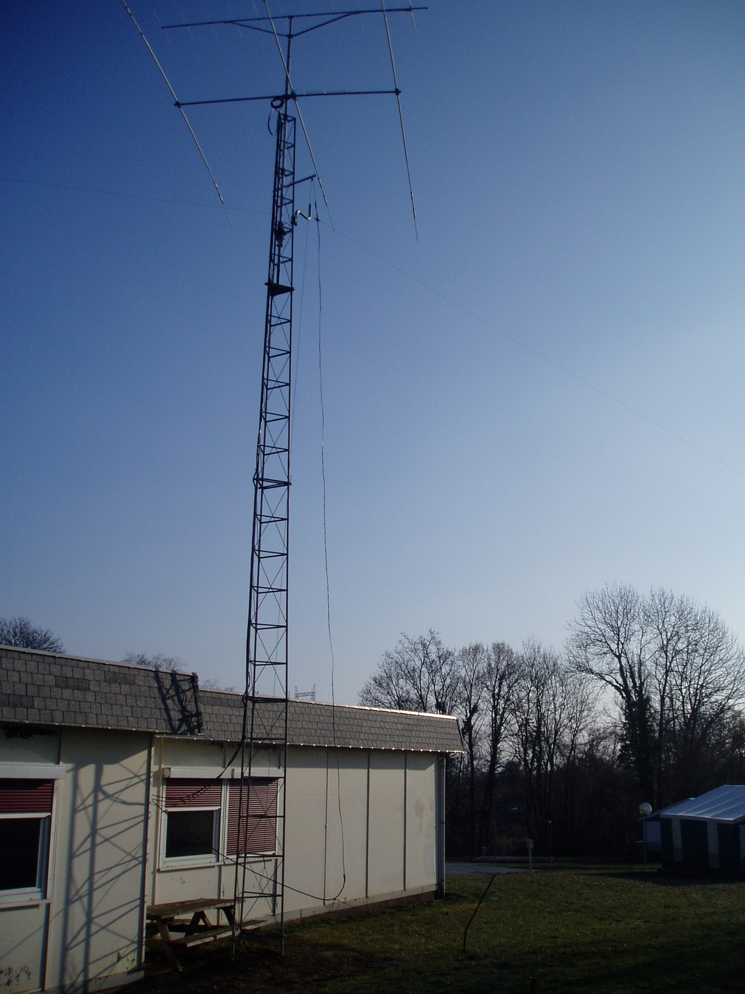 wx3in1 | Radio club F8KGZ / ARETE