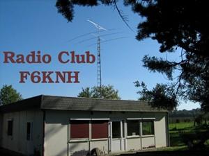 Radio Club F6KNH