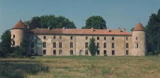 Lenoncourt facade