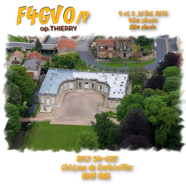 Promo DFCF 54-027