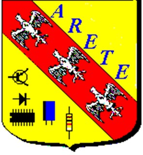 Logo ARETE